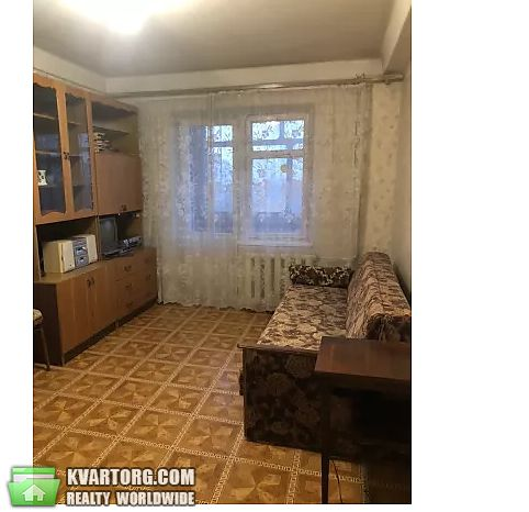 сдам 1-комнатную квартиру Киев, ул. Оболонский пр 7б - Фото 1