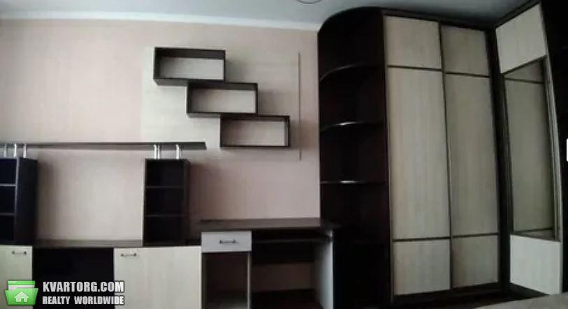 сдам 2-комнатную квартиру Киев, ул.ул.Белицкая  20 - Фото 5