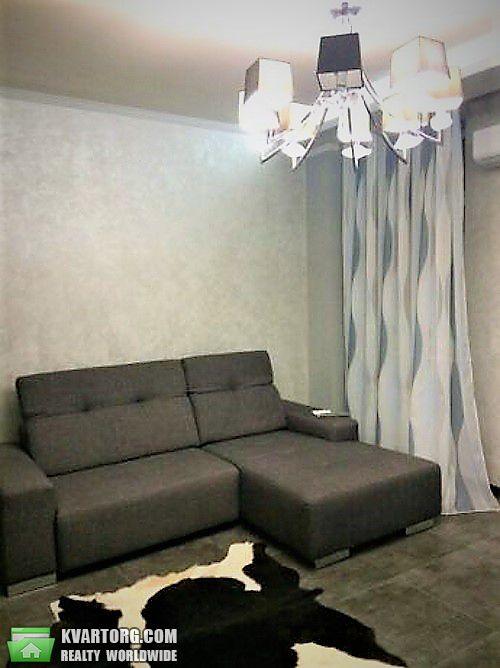 сдам 1-комнатную квартиру Киев, ул. Златоустовская 47/49 - Фото 1