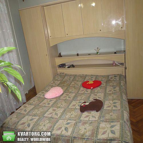 сдам 3-комнатную квартиру. Киев, ул.Приозерная 8. Цена: 520$  (ID 1576256) - Фото 4