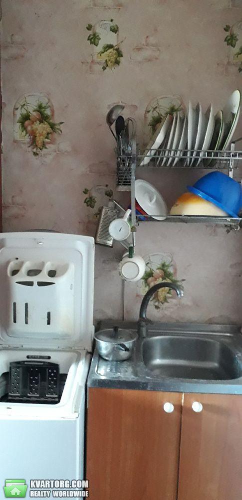 сдам 1-комнатную квартиру Одесса, ул.Заболотного 12 - Фото 5