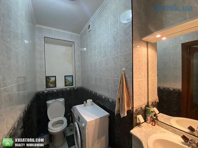 продам 3-комнатную квартиру Киев, ул. Княжий Затон 11 - Фото 5