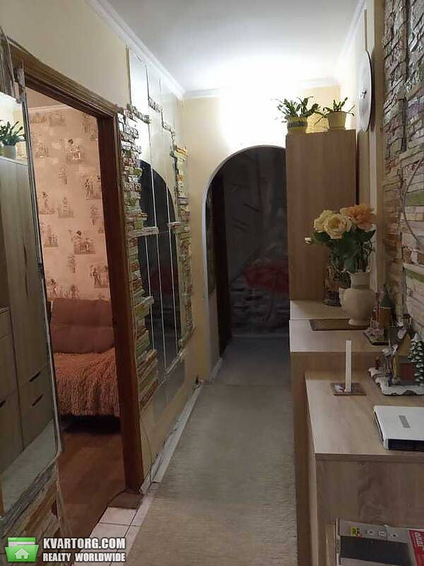 продам 3-комнатную квартиру Киев, ул. Полярная 7 - Фото 6