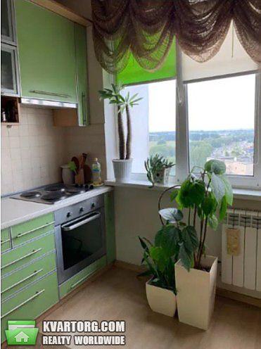 продам 3-комнатную квартиру Киев, ул. Лятошинского 28 - Фото 1