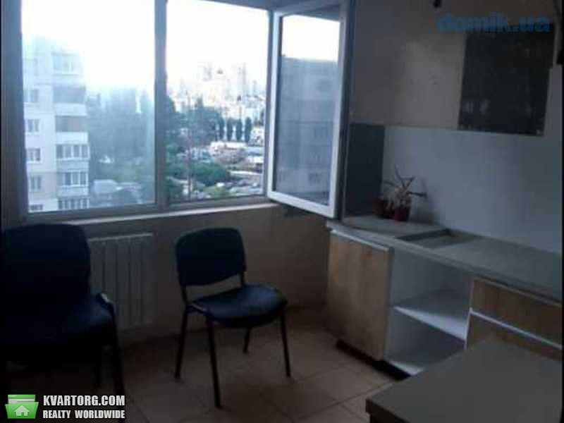 продам 2-комнатную квартиру Киев, ул. Панча 1 - Фото 1
