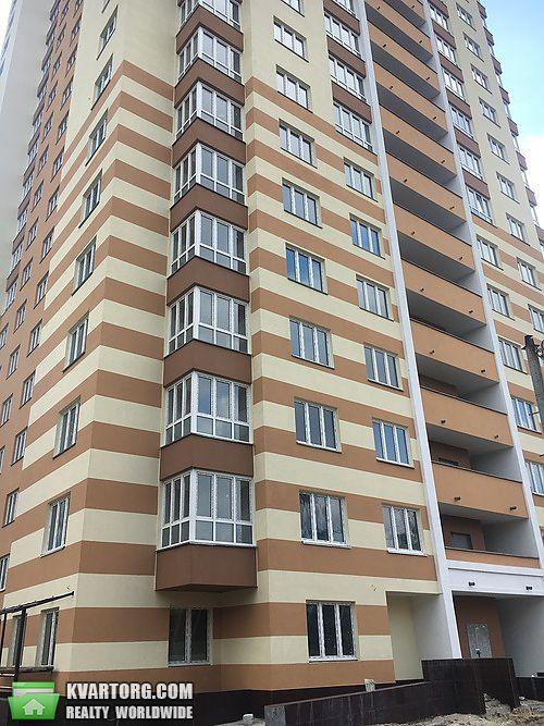 продам 1-комнатную квартиру Киев, ул. Краковская 27а - Фото 1