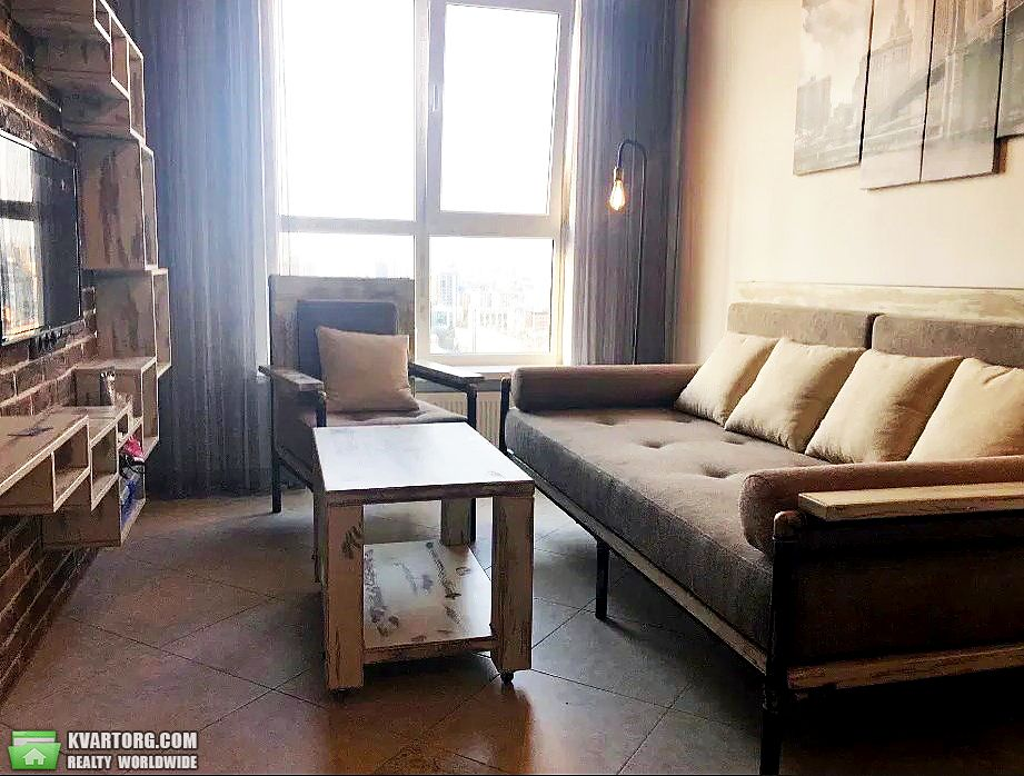 сдам 2-комнатную квартиру Киев, ул. Жилянская 118 - Фото 5