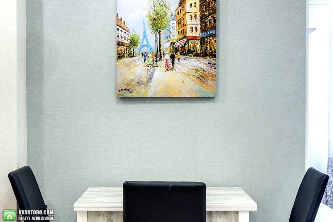 сдам 1-комнатную квартиру Киев, ул.Коновальца 36 - Фото 4