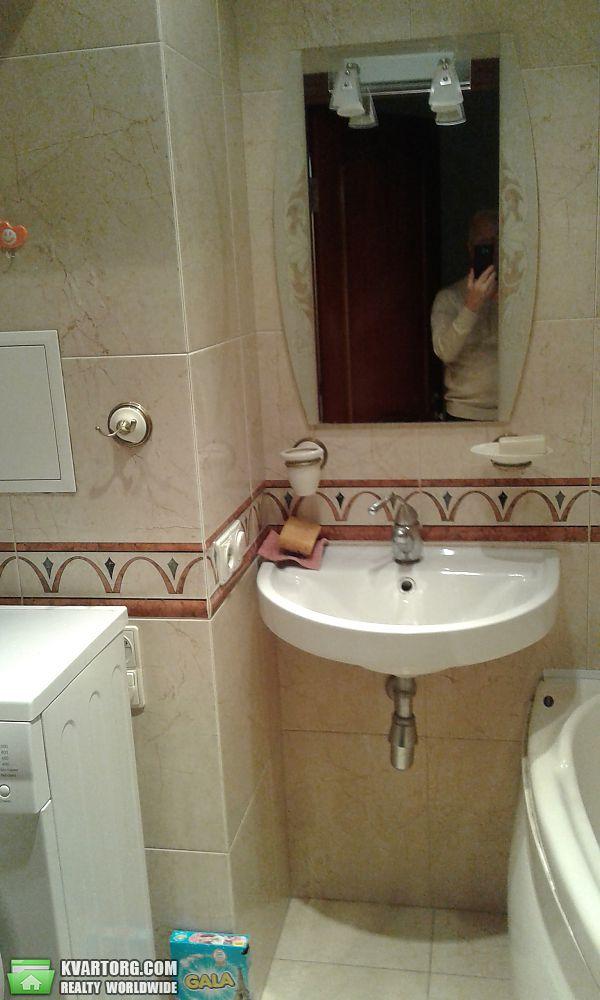 сдам 3-комнатную квартиру. Киев, ул. Срибнокильская 8. Цена: 428$  (ID 2190973) - Фото 9