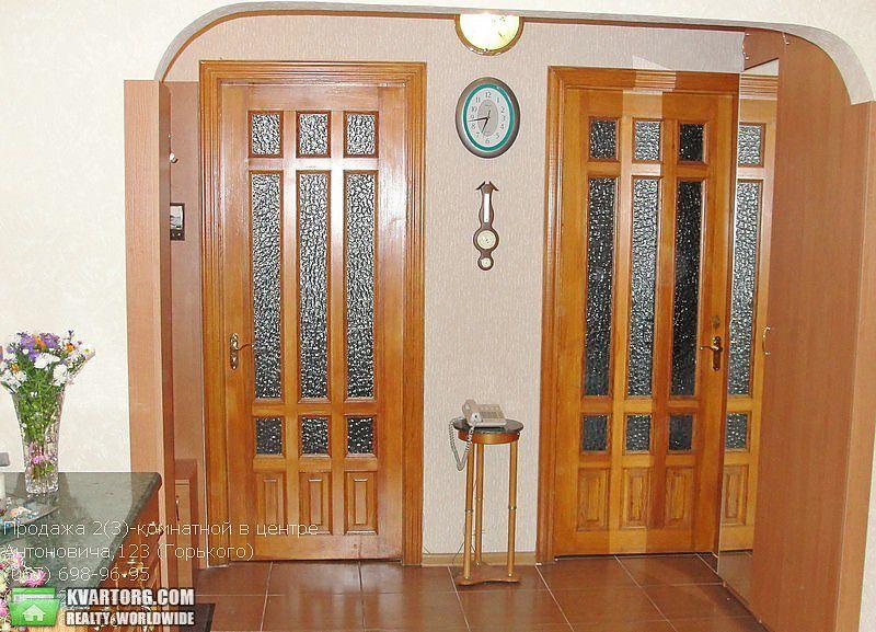 продам 2-комнатную квартиру Киев, ул. Антоновича 123 - Фото 7