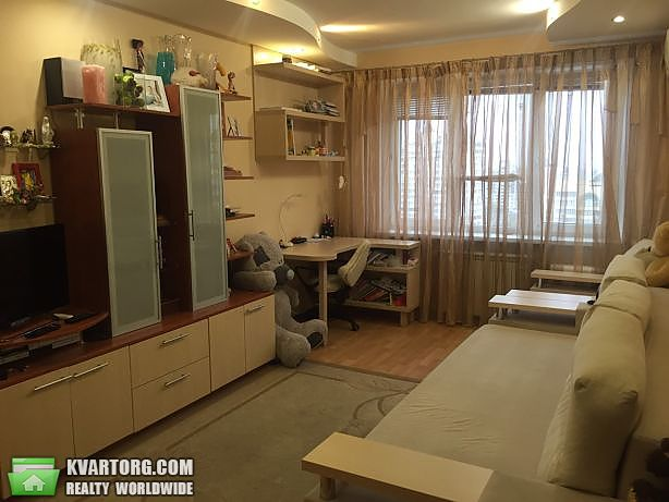 продам 1-комнатную квартиру Киев, ул. Героев Сталинграда пр 27а - Фото 7