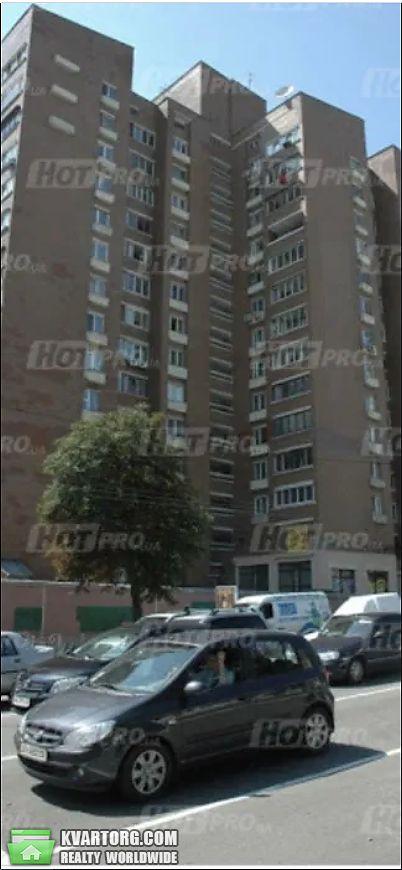 сдам 1-комнатную квартиру Киев, ул. Антоновича 156 - Фото 6