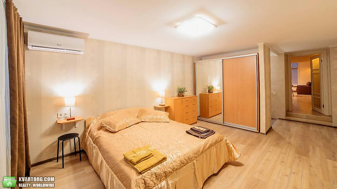 сдам 3-комнатную квартиру Одесса, ул.Площадь Екатерины  9 - Фото 3
