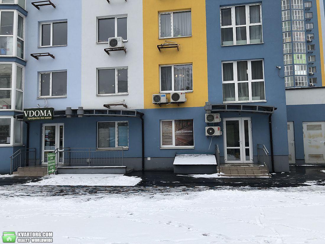 сдам магазин Киев, ул. Вишняковская 4 - Фото 1