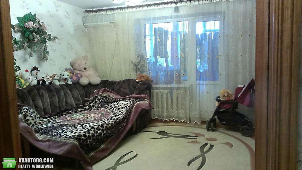 продам 3-комнатную квартиру. Одесса, ул.Заславского . Цена: 70000$  (ID 2027937) - Фото 5