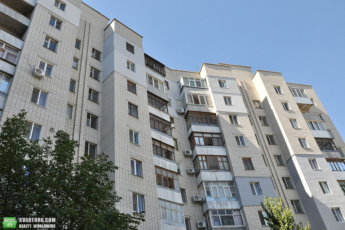 куплю 1-комнатную квартиру. Киев, ул. Харьковское шоссе . Цена: 60000$  (ID 2066795)