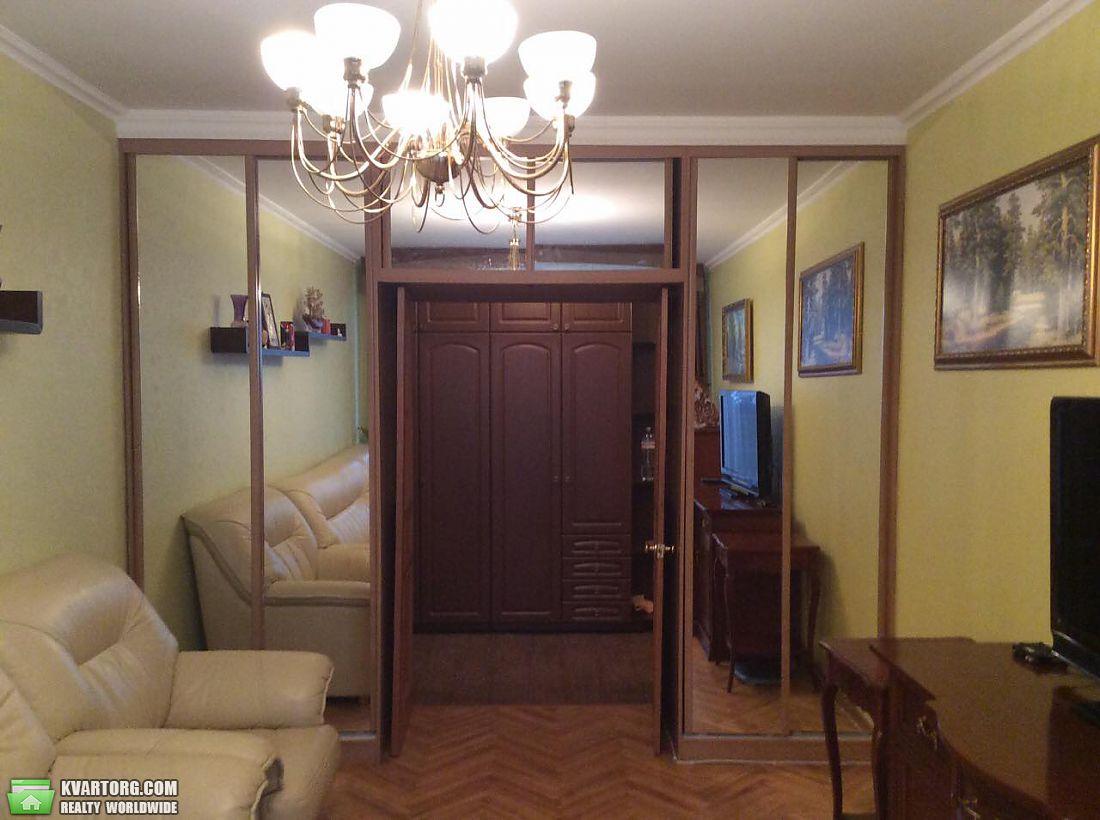 сдам 2-комнатную квартиру Киев, ул. Владимирская 73 - Фото 4