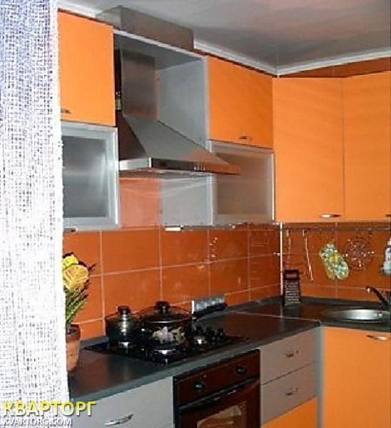 сдам 1-комнатную квартиру Киев, ул. Героев Сталинграда пр 1 - Фото 2