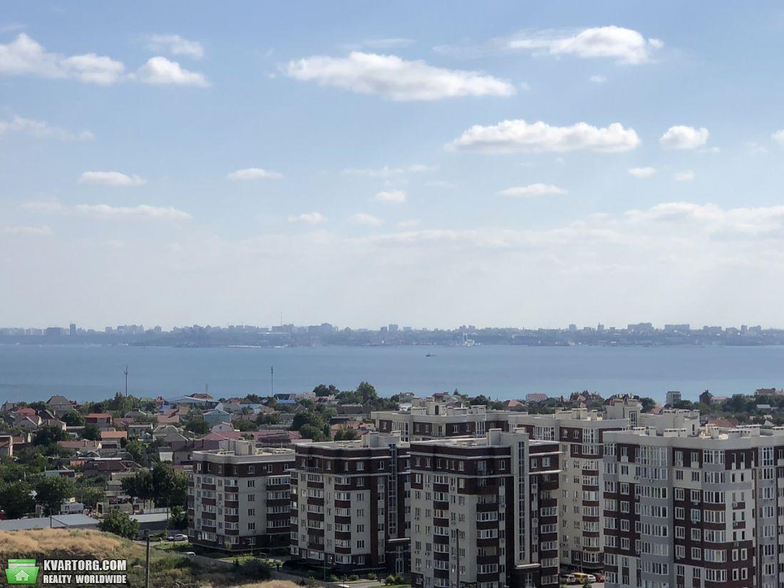 продам 4-комнатную квартиру Одесса, ул.Николаевская дорога 289 - Фото 1