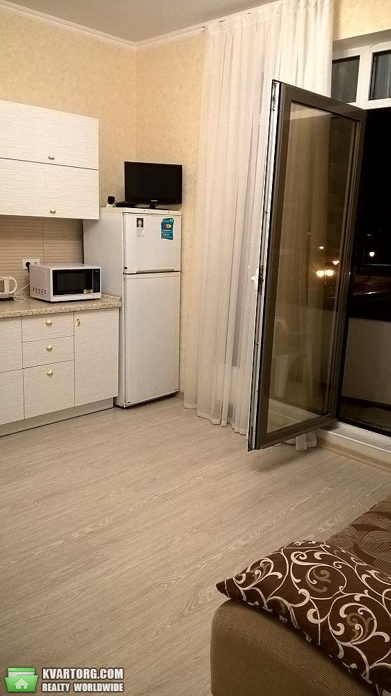 сдам 1-комнатную квартиру Одесса, ул.Французский Бульвар  60 - Фото 2