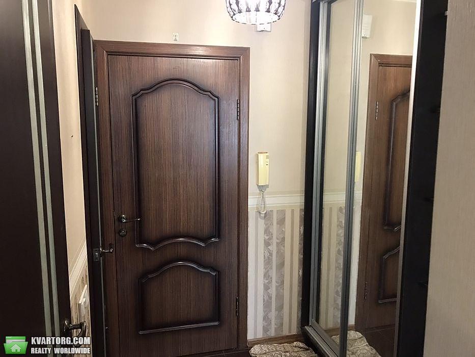 продам 1-комнатную квартиру Киев, ул. Воскресенская 11а - Фото 4