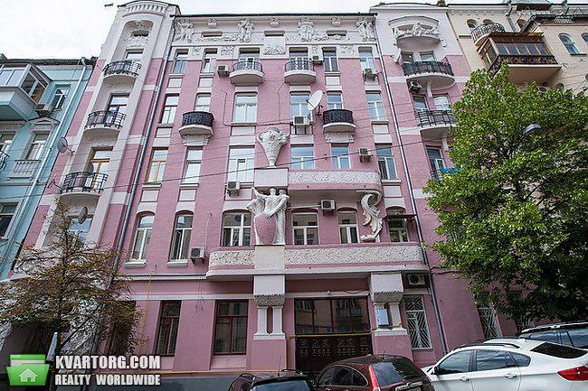 продам 1-комнатную квартиру Киев, ул. Костельная 7 - Фото 1