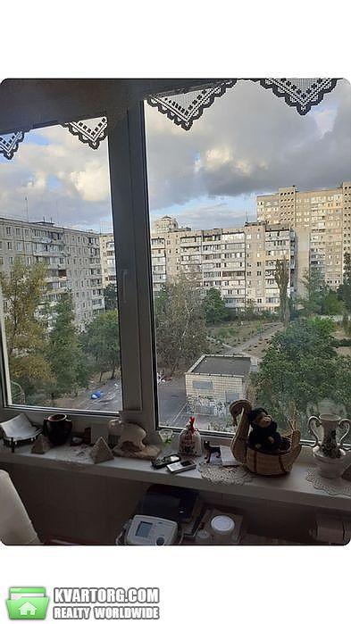 продам 2-комнатную квартиру Киев, ул. Озерная 16 - Фото 4