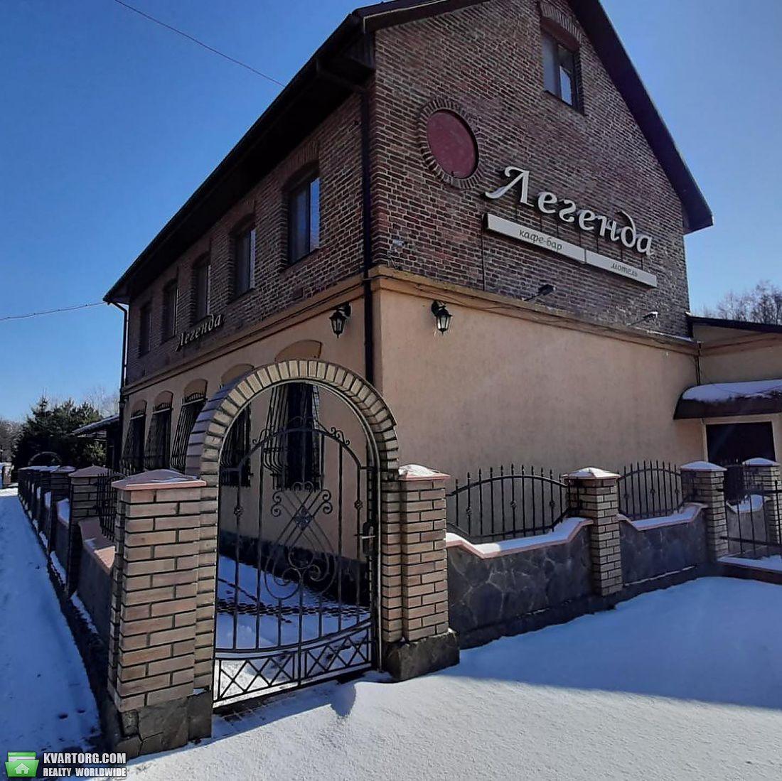 продам помещение Львов, ул.Великий Любінь - Фото 1