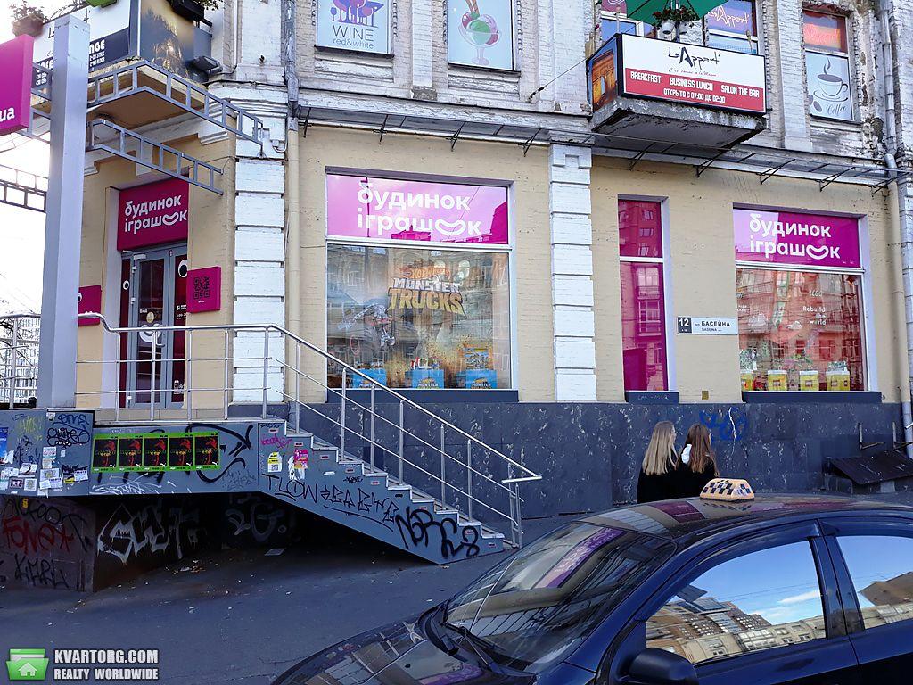 продам магазин Киев, ул. Бассейная 12/1-2 - Фото 3