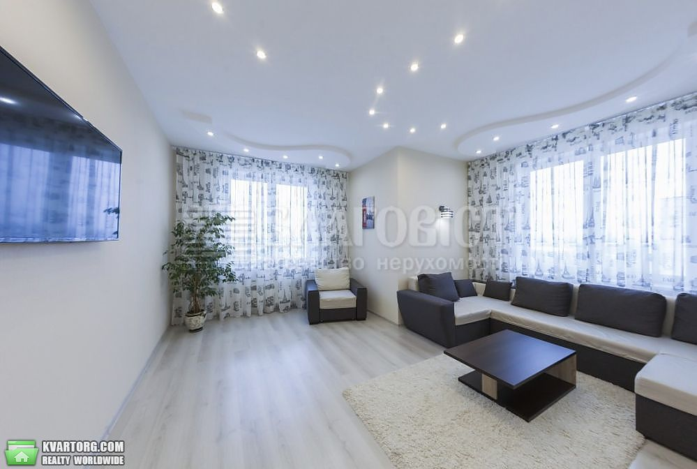 сдам 2-комнатную квартиру Киев, ул. Оболонский пр 54 - Фото 1