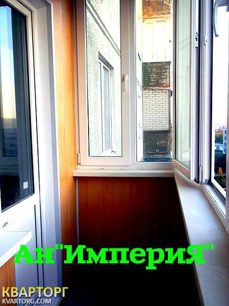продам 1-комнатную квартиру Киевская обл., ул.Таращанская 161 - Фото 3