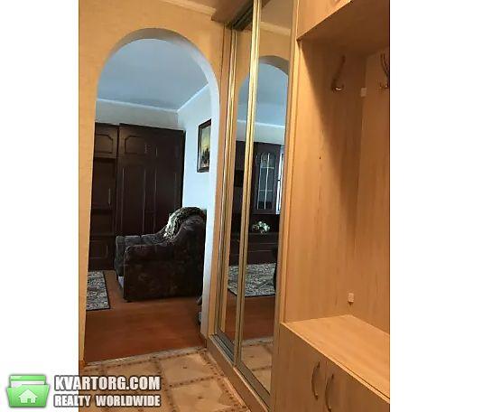 сдам 2-комнатную квартиру Киев, ул. Братиславская 2 - Фото 5