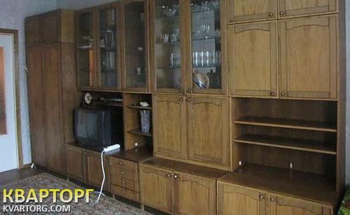 сдам 3-комнатную квартиру. Киев, ул. Лятошинского 8. Цена: 350$  (ID 1198524) - Фото 3