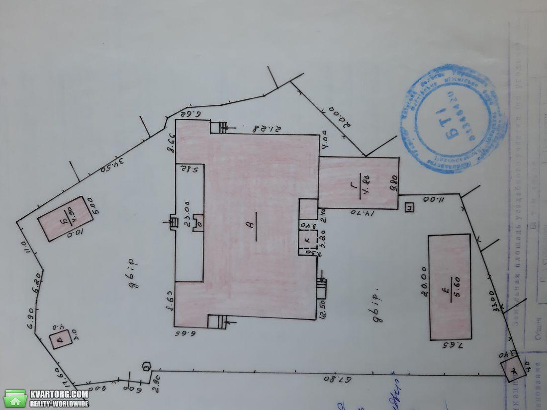 продам здание Киевская обл., ул.Дачный переулок 12 - Фото 7