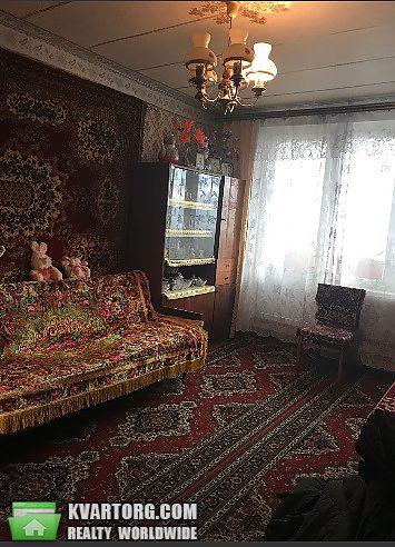 продам 1-комнатную квартиру Харьков, ул.Полевая 8 - Фото 1