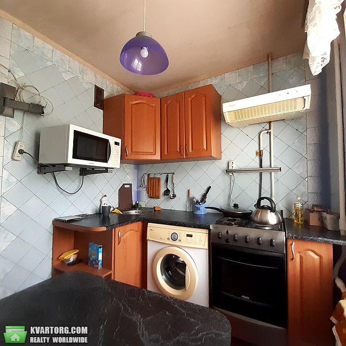 продам 3-комнатную квартиру Киев, ул. Рокоссовского пр 4 - Фото 3