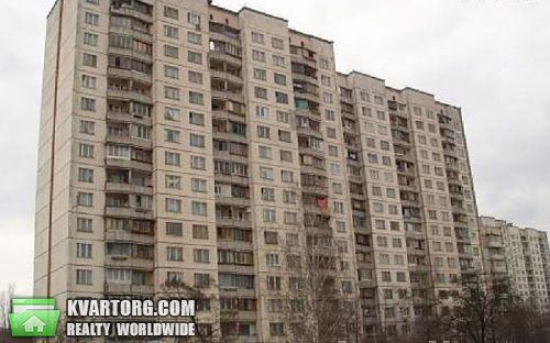сдам 1-комнатную квартиру Киев, ул.Оболонский пр 9 - Фото 8