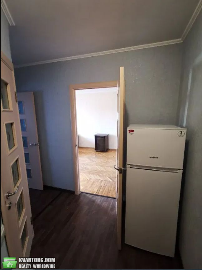 сдам 1-комнатную квартиру Киев, ул. Ушинского 1 - Фото 3
