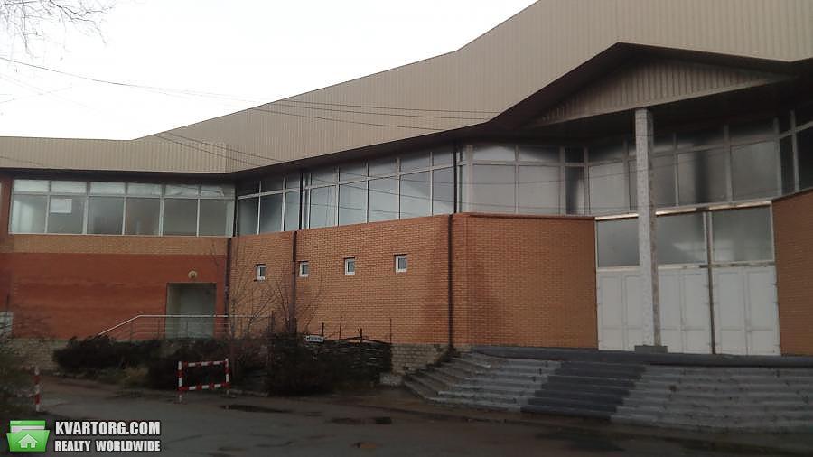 продам склад Борисполь, ул.Выставочная - Фото 3