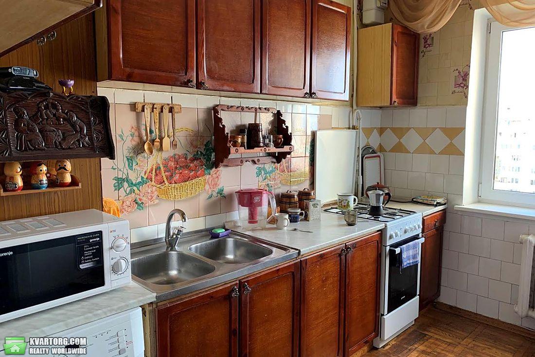 продам 4-комнатную квартиру Киев, ул. Северная 32 - Фото 1