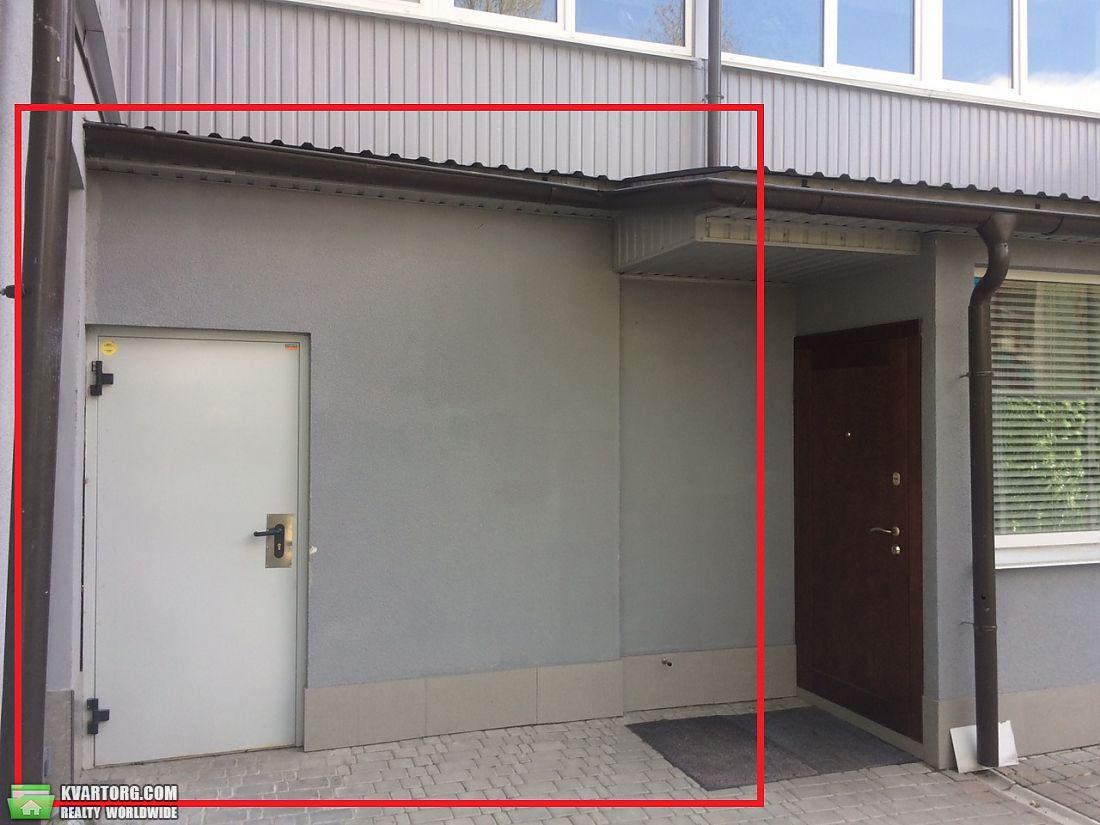 продам офис Киев, ул. Нижний Вал 39 - Фото 2
