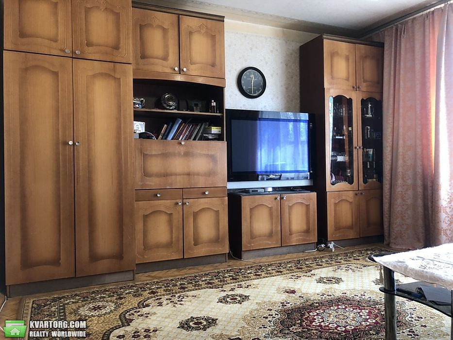 продам 2-комнатную квартиру Киев, ул. Большая Китаевская 6 - Фото 3