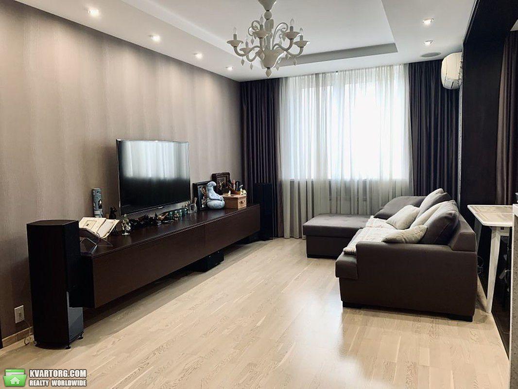 продам 2-комнатную квартиру Киев, ул.левитана 3 - Фото 1