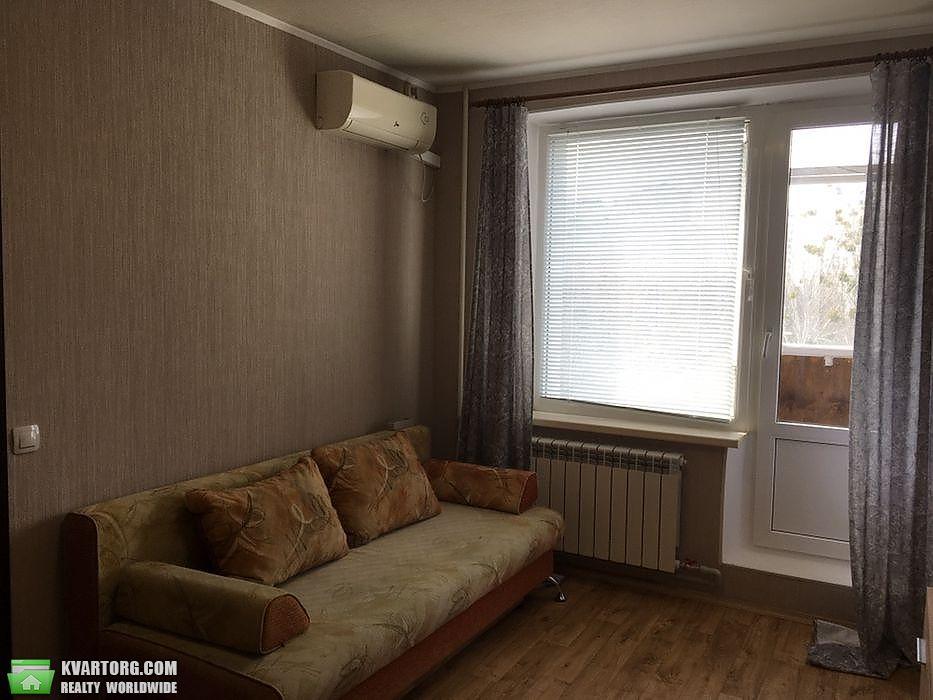 сдам 1-комнатную квартиру Харьков, ул.валентиновская - Фото 1