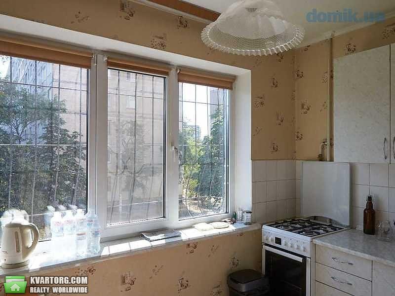 продам 1-комнатную квартиру Киев, ул. Озерная 22 - Фото 7