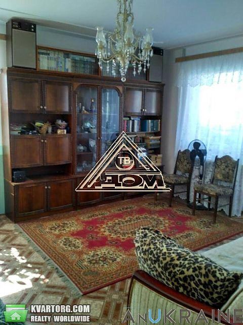 продам 4-комнатную квартиру. Одесса, ул.Глушко . Цена: 61000$  (ID 2111166) - Фото 1
