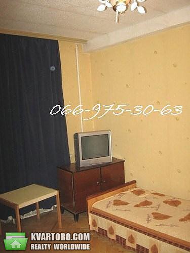 сдам 1-комнатную квартиру. Киев, ул.Туполева 14. Цена: 180$  (ID 1798003) - Фото 5
