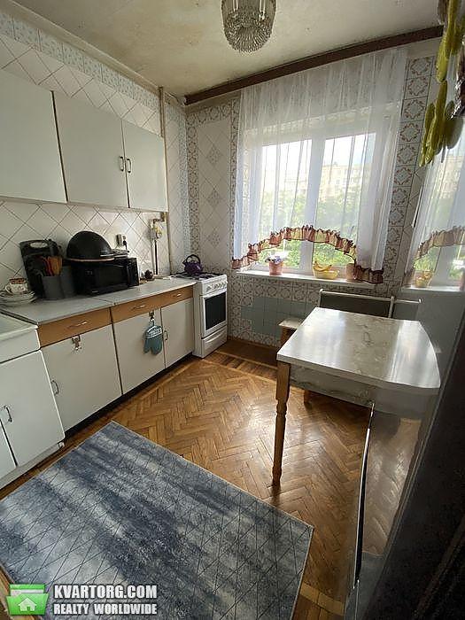 продам 3-комнатную квартиру Киев, ул. Свободы пр 17 - Фото 4