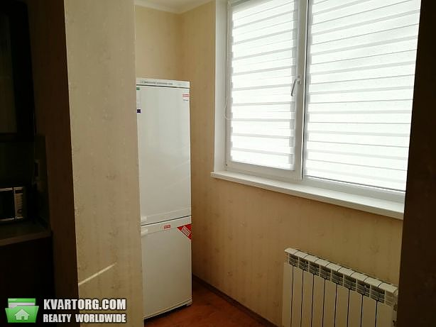 сдам 2-комнатную квартиру Киев, ул. Алма-Атинская 39Д - Фото 8