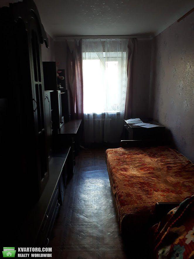 продам 3-комнатную квартиру Киевская обл., ул.Первомайская 18 - Фото 4